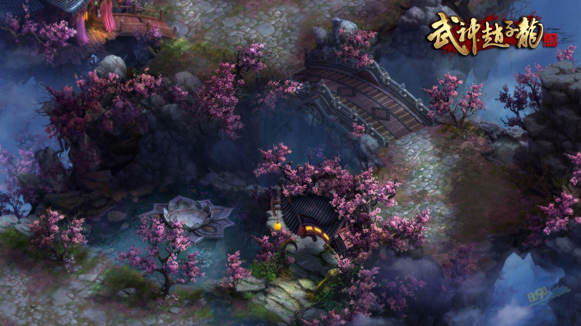 武神赵子龙野战PK站中攻击模式有几种 攻击模式在