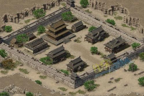 传奇霸业攻城战怎么玩